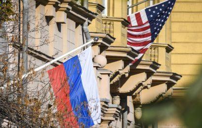 Moscou convoque un diplomate américain après une «ingérence dans les affaires» de la Russie