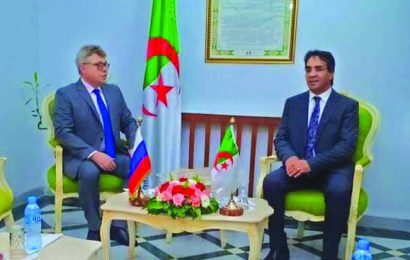 L'ambassadeur de Russie à Alger indique la position de Moscou quant à la tenue de la présidentielle algérienne