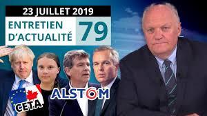 UPR Tv / Entretien d'actualité 79 (François Asselineau)