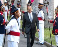 Réunion ministérielle à Rio de Janeiro: les BRICS ne perdront pas leur B