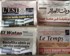 Algérie / Le mythe de l'indépendance de la presse