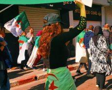 Algérie / La révolution du 22 février 2019 : Archéologie et prospective