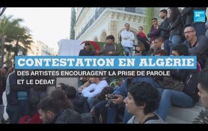 Algérie / Boycotter ou pas les festivals ?