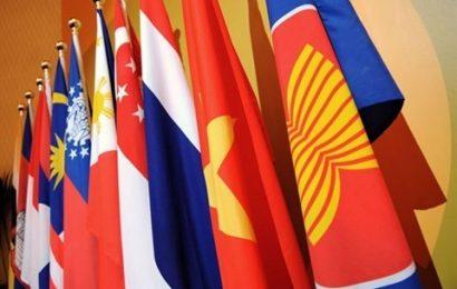Célébration du 52e anniversaire de la fondation de l'ASEAN