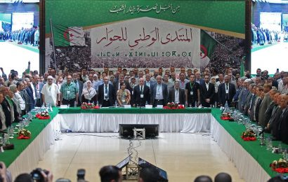 Algérie / Plaidoyer pour une sortie de crise : ce que je crois