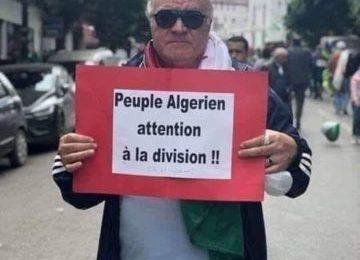 Algérie / Comprendre la désobéissance civile