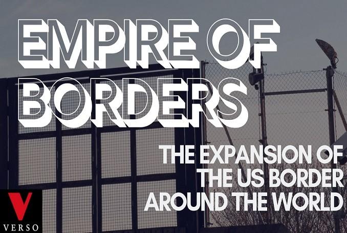 USA / Frontières américaines : Empire of Borders – Critique de livre