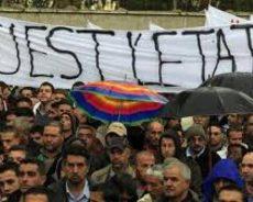 Algérie / De la volonté du peuple de s'auto-gérer