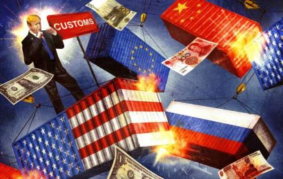 Les tensions commerciales, symptôme d'un malaise plus profond