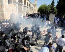 Amman convoque l'ambassadeur d'Israël pour dénoncer des violations à Jérusalem