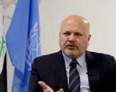 Le patron des enquêteurs de l'ONU sur les crimes de Daesh veut un «Nuremberg» de l'Etat islamique