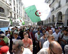 Lettre ouverte au général-major Ahmed Gaïd Salah, chef d'Etat-major des armées algériennes