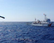 Communiqué du Porte-parole de l'ambassade de Chine en France concernant la déclaration conjointe de la France, du Royaume-Uni et de l'Allemagne sur la situation en mer de Chine méridionale
