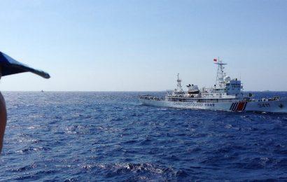 Asie du Sud-Est / Conflits en Mer Méridionale