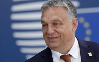 La Hongrie offre 30 000 euros aux couples mariés qui feront trois enfants
