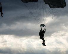 Les Forces aéroportées algériennes auréolées de succès aux Jeux militaires de Russie – images