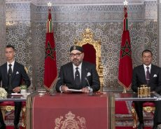 Maroc : pour ses 20 ans de règne, Mohammed VI s'engage à estomper les «disparités criantes»