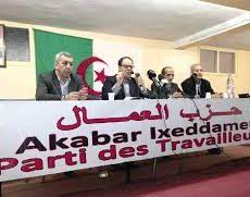 Algérie / «C'est au peuple de choisir la forme de gouvernance»