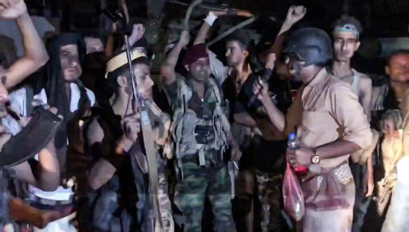 Yémen / Début de la fin de la guerre