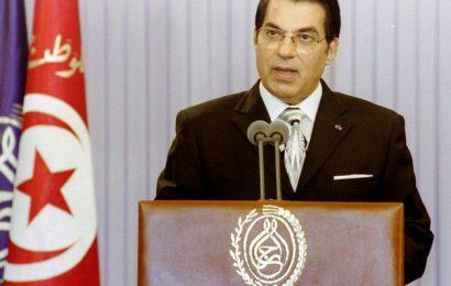 Zine El Abidine Ben Ali est décédé annonce son avocat