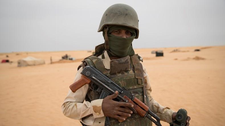 Afrique / La CEDEAO annonce un plan d'un milliard d'euros pour lutter contre le terrorisme