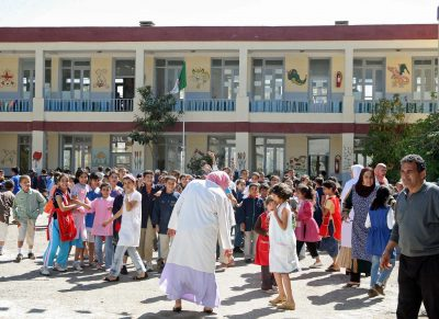 Algérie / Pour un système éducatif  de valeurs et tourné vers la modernité