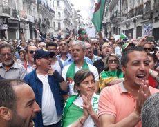 Algérie / Changement social et intégrité individuelle