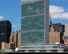 Des restrictions lui étant imposées, Rohani se montre favorable à un déménagement du siège de l'Onu