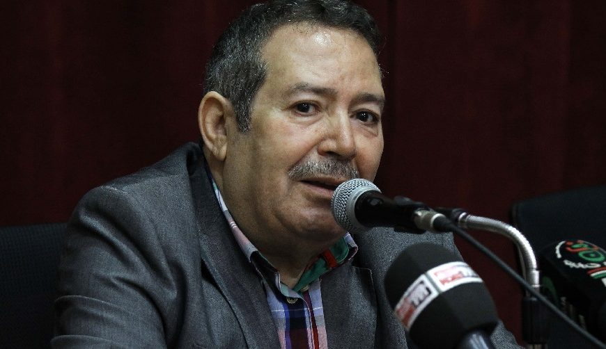 Algérie / Slimane Benaïssa : prototype théâtral du système Bouteflika