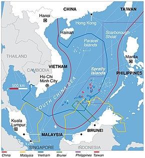 Vietnam / une géopolitique en mutation au risque d'un dilemme stratégique ?