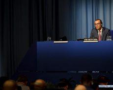 L'AIEA ouvre sa 63ème conférence générale sur fonds de tensions croissantes sur l'accord nucléaire iranien