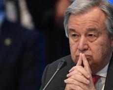 L'Onu déclare la création du comité constitutionnel pour la Syrie et attend le lancement de son travail