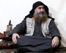 L'enregistrement d'Abou Bakr al-Baghdadi, ou la nouvelle génération du djihad