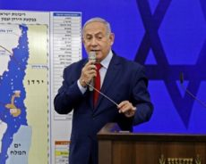 Le changement qui pointe en Israël