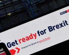 Royaume Uni / Brexit : et maintenant, il reste un moyen tout simple de tenir l'échéance