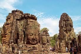 Le patrimoine au Cambodge