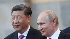 Un pare-feu sino-russe contre l'ingérence américaine