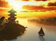 Chine / (3/3) Lettres de l'autre partie de la planète