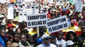 Sur la corruption systémique