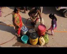 Crise de l'eau : un avertissement venu d'Inde