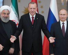 Syrie / La guerre est terminée: pourquoi Erdogan souhaite revoir Poutine