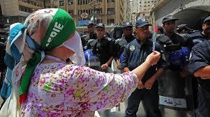 Algérie / Une leçon fondamentale de combat pacifique