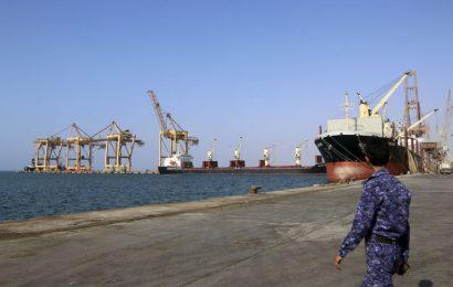 Blocus maritime au Yemen : les preuves de la complicité de la France