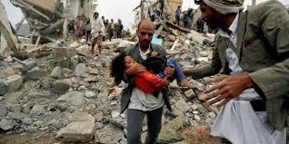 Un comité de l'ONU fait état de graves crimes de guerre dans la guerre soutenue par les États-Unis au Yémen