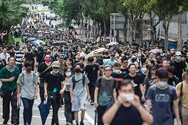 Hongkong / L'ambassadeur de Chine en France : «Pourquoi y a-t-il si peu d'objectivité?»