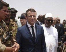 La France et l'Allemagne renforcent leur occupation du Mali et du Sahel