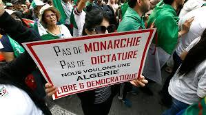 Algérie / Grandeurs et misères de la démocratie