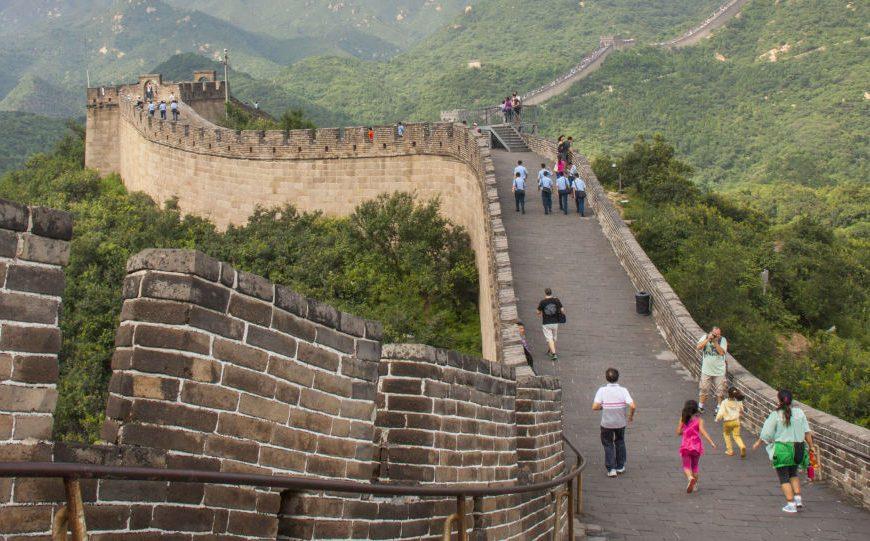 Chine / (2/3) Lettres de l'autre partie de la planète : De la spiritualité