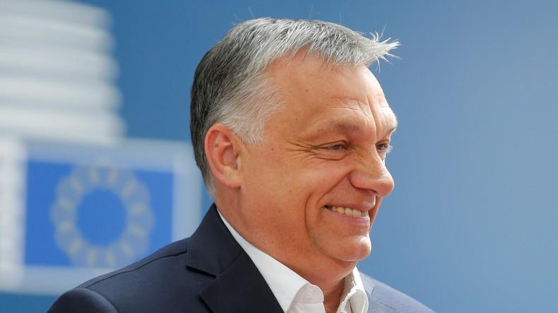 Hongrie / Orban préside un «sommet démographique» international et défend les «valeurs chrétiennes»