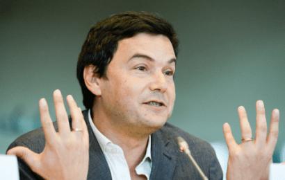 France / Entretien avec Thomas PIKETTY, économiste